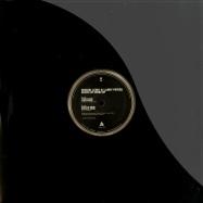 Front View : Miguel Lobo & Larry Peters / Jordan Peak / Re-Up - STATE OF MIND EP - Moan Recordings / MOAN003