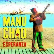 Front View : Manu Chao - PROXIMA ESTACION ESPERANZA (CD) - Because / BEC5161606