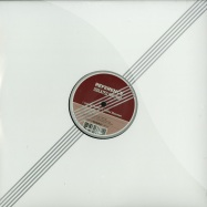 Front View : Reference - ISOLATED RHYTHM - 200 Records / 200 028