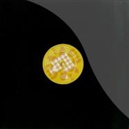 Front View : IO (Mulen) - CRIMINAL STUFF (REMIXES) - Artreform / arr009