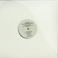Front View : Gathaspar - ONLY THE TRUTH IS INTERESTING (VINYL ONLY / HOWL ENSEMBLE RMX) - Nilla / Nilla007