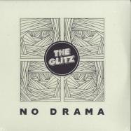 Front View : The Glitz - NO DRAMA (2X12INCH) - Voltage Musique / VMRA066