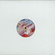 Front View : Borrowed Identity - XXX - Circus Company / CCS098