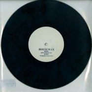 Front View : RDRS (Robert Drewek & Robin Scholz) - SOUL IMAGE EP (COLOURED 10 INCH / VINYL ONLY) - Housewax / H1004