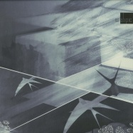 Front View : Adrian Niculae - EP (180GR / VINYL ONLY) - Atipic / Atipic001