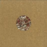 Front View : iO (Mulen) - STICK OUT (180G VINYL) (2017 REPRESS) - Memoria Recordings / MEM037RP