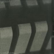 Front View : Lowtec - UNTITLED (BLUNDAR 001) - Blundar / Blundar 1