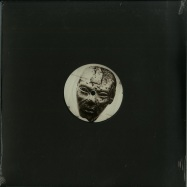 Front View : D. Carbone - BLACK BLOCK EP - Mord / MORD027
