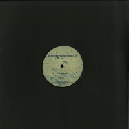 Front View : Melchior Productions Ltd. - ESSA (VINYL ONLY) - Concealed Sounds / CCLD011