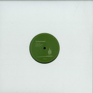 Front View : Various Artists - THE PANELAS SAMPLER (VINYL ONLY) - Budare / BUDR004