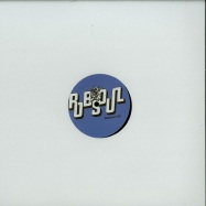 Front View : Around 7 - DISCOTRONIC - Robsoul / Robsoul172