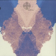 Front View : Wareika - BREAK NEW SOL EP (180GR / VINYL ONLY) - Amphia / AMP012