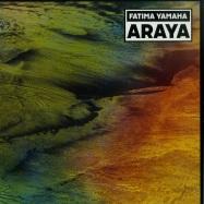 Front View : Fatima Yamaha - ARAYA - Dekmantel / DKMNTL 046