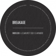 Front View : Breakage - ELMHURST DUB - Index / Index001