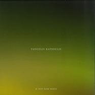 Front View : Vangelis Katsoulis - IF NOT NOW WHEN (LP) - Utopia Records / UTA004