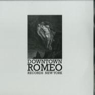 Front View : Unknown Artist - PASTORAL SCENE / LES CHOSES DE LA VIE - Downtown Romeo Records / DRR#2