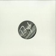 Front View : Tobi Danton - PLACES EP (VINYL ONLY) - Rough Limited / ROUGHLTD007