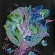 Front View : Hannu Karjalainen - A HANDFUL OF DUST IS A DESERT (LP) - Karaoke Kalk / LP 149121
