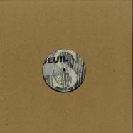 Front View : Seuil - ACID LA COUR - Eklo / Eklo039