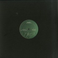 Front View : Zenmorg - ATARASSIUM EP - Wats Records / WSR003