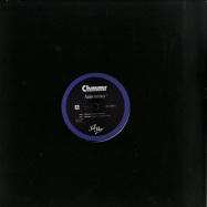 Front View : Chmmr - AUTO REMIXES 1 - Full Pupp / FPLP013RMX1