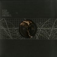Front View : J&L - TIDES - Deep Sound Channel / DSC014
