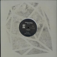 Front View : Theo Muller - FINISTERE AMER - Concrete Music 7AM / CCRT07AM05