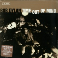 Front View : Bob Dylan - TIME OUT OF MIND (2X12 LP + 7INCH) - Sony Music / 88985425571