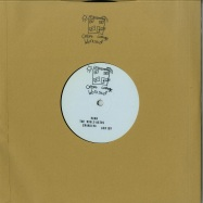 Front View : RDMA - THE WORLD NEEDS CHANGING (10 INCH) - Greta Cottage Workshop / GCW19V