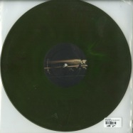 Front View : Andy Garcia - MY OWN WAY EP (COLOURED VINYL) - Cryovac / Cryo020