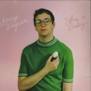Front View : Jerry Paper - LIKE A BABY (LP) - Stones Throw / 39145771