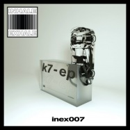 Front View : Various Artists - K7 EP VOL.1 (TAPE INCL. DOWNLOADCODE) - Inhale Exhale Records / INEX007