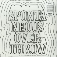 Front View : Spontaneous Overthrow - ALL ABOUT MONEY (LP) - Numero Group / NUM801