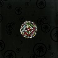 Front View : DJ Sneak & Jesse Perez feat. KE - Back & Forth (Inc. Ricardo Villalobos & DJ Lukke Remixes) - Hot Creations / HOTC128
