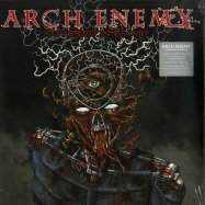 Front View : Arch Enemy - COVERED IN BLOOD (180G 2LP) - Sony Music / 19075907791