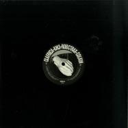 Front View : Various Artists - BROKE EP - Deep & Roll / DEEPR006
