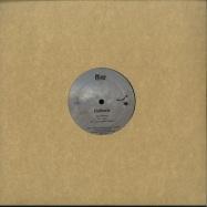 Front View : Dolfeels - LUNAR EP (DJEBALI REMIX) (VINYL ONLY) - Riss Records / RR001