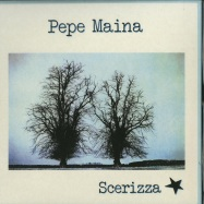 Front View : Pepe Maina - SCERIZZA (MARBLED LP) - Archeo Recordings Italy / AR 015MARBLE