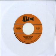 Front View : Sunlightsquare - HANGING TOUGH / THE GROOVE (7 INCH) - Alim Music / ALIM005