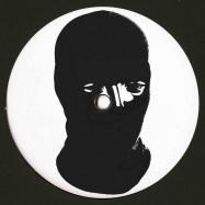 Front View : Die Gestalten - WIR SIND DIE GESTALTEN (BLACK 180G VINYL / VINYL ONLY) - Die Gestalten / DIEGESTALTEN002B