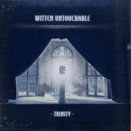Front View : Witten Untouchable - TRINITY (LP + CD) - Eartouch Entertainment / 14-19-01