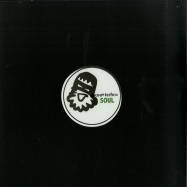 Front View : Frazer Campbell - COUNTERFEIT SOUL VOL. 3 - Counterfeit Soul / Counterfeitsoul 3