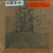 Front View : Thom Yorke - ANIMA (CD) - XL Beggars / XL987CD / 05179072