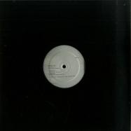 Front View : Roseen - VERSIONS PT. 1 - Ausgang / A006