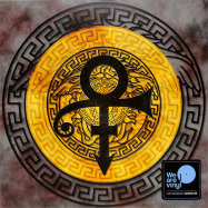 Front View : Prince - THE VERSACE EXPERIENCE PRELUDE 2 GOLD (LTD PURPLE LP + MP3) - Sony Music Catalog / 19075918311