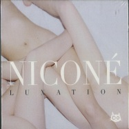 Front View : Nicone - LUXATION (CD) - Katermukke / KTRLP001 / 4388636