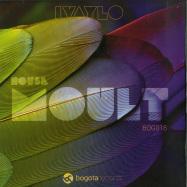 Front View : Ivaylo - HOUSE MOULT - Bogota Records / BOG018