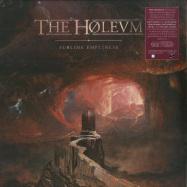 Front View : The Holeum - SUBLIME EMPTINESS (LP) - Lifeforce Records / LFR 1246