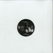 Front View : Brendon Moeller - INFLUX - Acido Records / Acido 030 / 81573