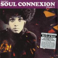 Front View : Various Artists - AMERICAN SOUL CONNEXION - CHAPTER 1 (2LP) - Le Chant du Monde / 743018.19 / 9260434
